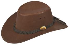 Kangaroo Leather Hats